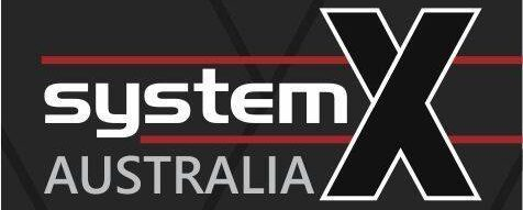 SystemX Australia